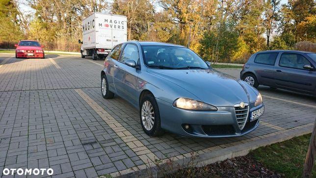 Alfa Romeo 147 Alfa Romeo 147 1.9jtd