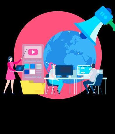 Продвижение сайтов в Топ (любая разрешенная сфера бизнеса)