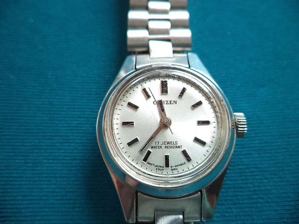 Часы оригинал citizen,женские