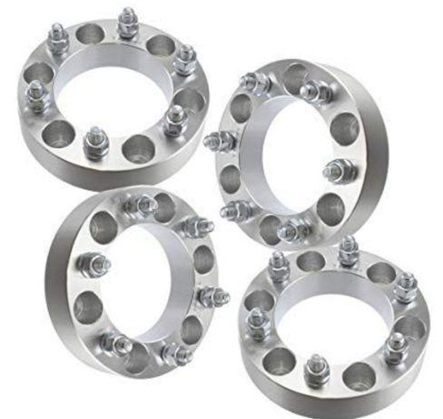 Espaçadores de roda 50 mm novos