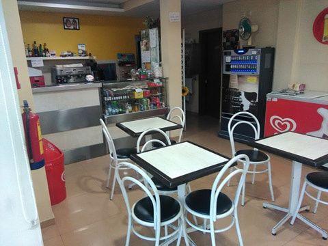 Trespasse Restaurante - Seixal
