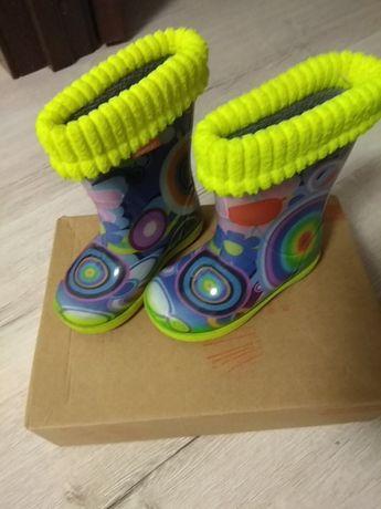 Резинові чобітки, чоботи, сапоги, демари, Demar