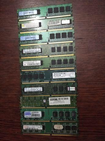 Оперативна пам'ять на 512 мб