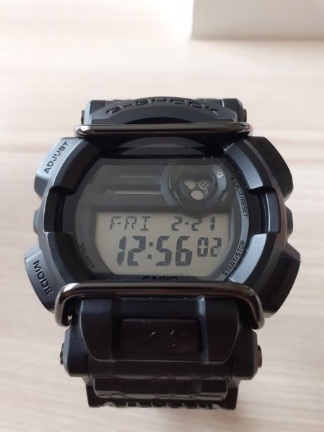 Casio G-Shock GD400 HUF Limitka