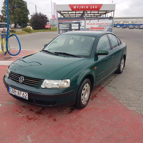 Volkswagen Passat 1.8 GAZ LPG Hak