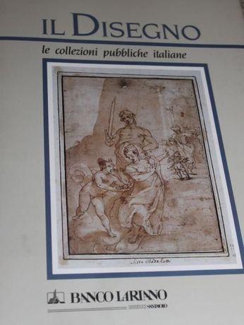 Album - Il disegno le collezioni pubbliche italiane parte I