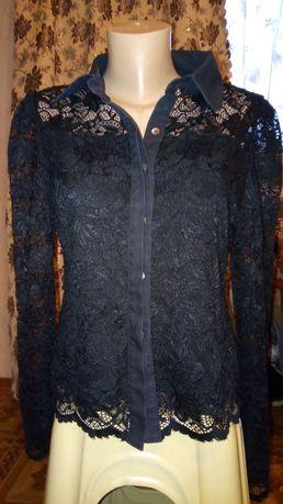 Рубашка (кружево)