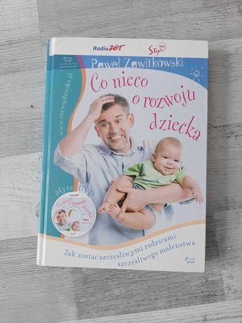Co nieco o rozwoju dziecka Paweł Zawitkowski