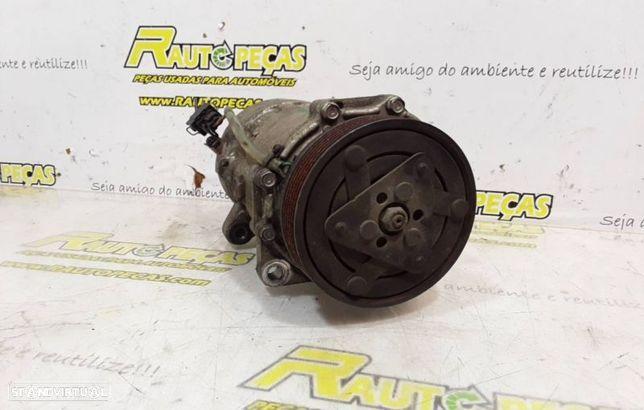Compressor Do Ac Volkswagen Golf Iv (1J1)