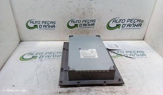 Amplificador De Rádio Volvo C30 (533)
