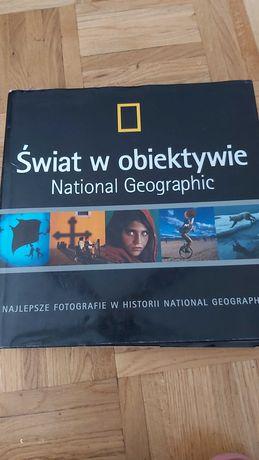 """,,Świat w obiektywie""""National Geographic"""