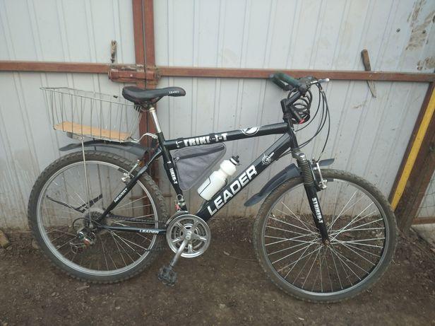 Мотоцикл обмен на вело