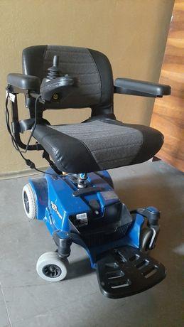 Wózek inwalidzki elektryczny GoChair Mobilis M35