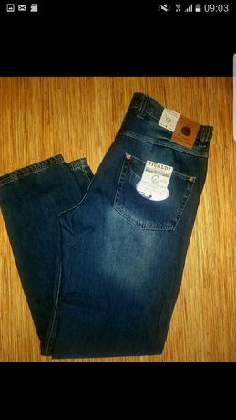 Picaldi jeans spodnie