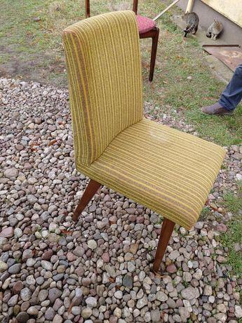 Fotel krzeslo lata 60 70 PRL