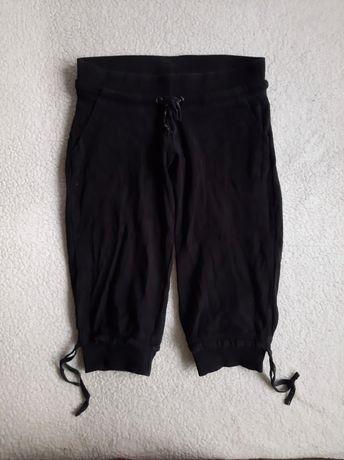 TERRANOVA spodnie dresowe rybaczki r. S dresy