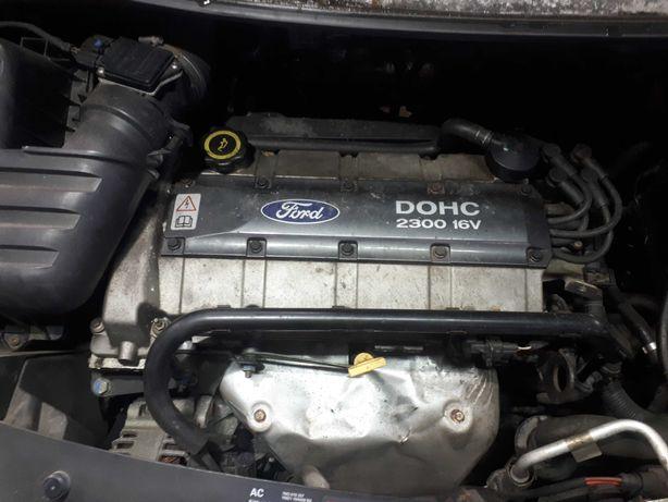 Silnik Ford Galaxy 2.3 E5SB