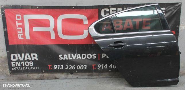 Porta de Trás do Lado Direito Jaguar XF