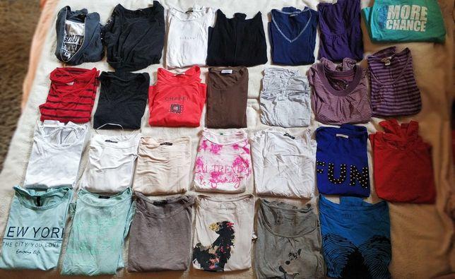 T-shirt bluzka z krótkim/ długim rękawkiem dowolna lub losowa