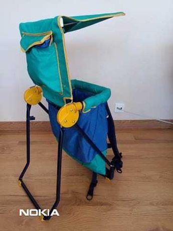 Nosidło turystyczne chicco nosidełko dla dziecka