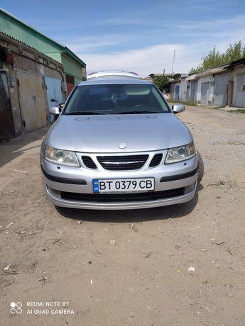 Продам авто сааб 93 Турбо 2005 года