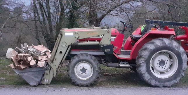 Carregador Frontal para Trator,