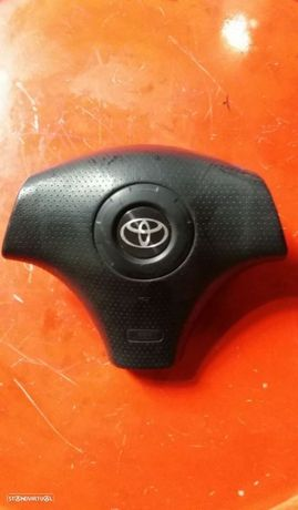 Airbag Volante Toyota Celica Coup? (_T23_)