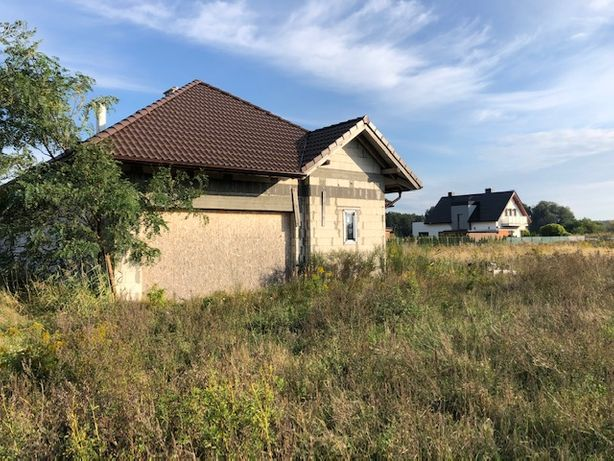 Dom 165 m2 w Gorzowie ul. Niwicka
