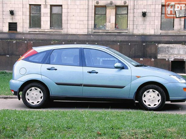 Розборка форд фокус 1 1999р.