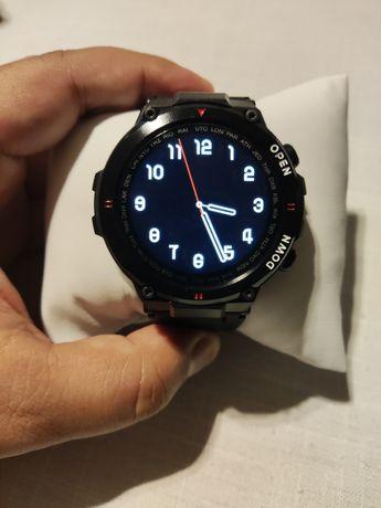 Smartwatch - Bracelete extra de velcro - Atende e faz chamadas