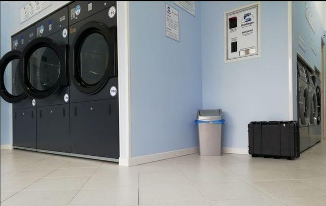 Crie o seu Self-service lavandaria Líder de mercado
