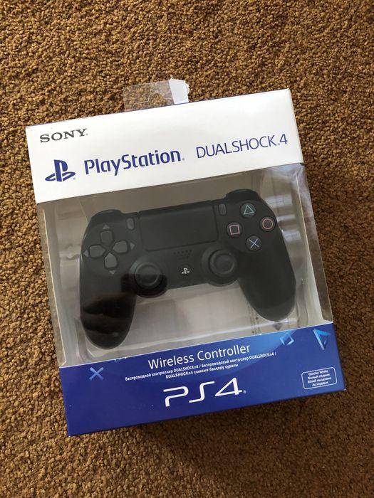 Джойстик PS 4 sony playstation 4 Николаев - изображение 1