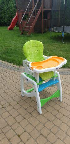 Krzesełko do karmienia itp.