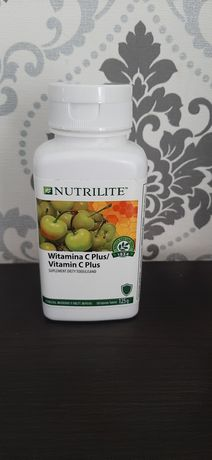 Witamina C Plus 180 tabletek