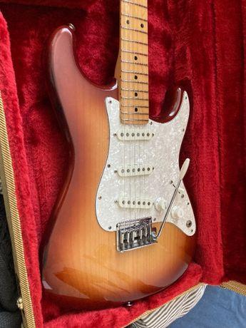Gitara elektryczna Fender Stratocaster two knob