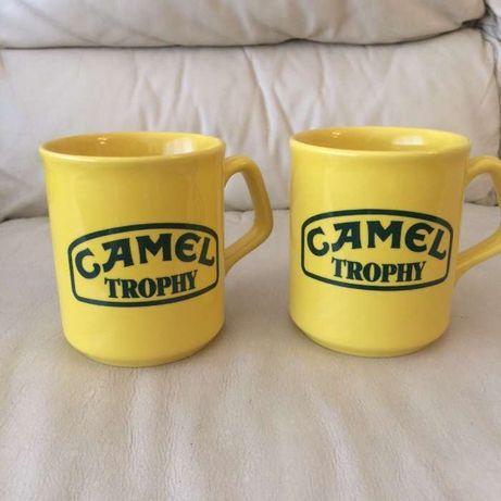 Canecas Camel Trophy