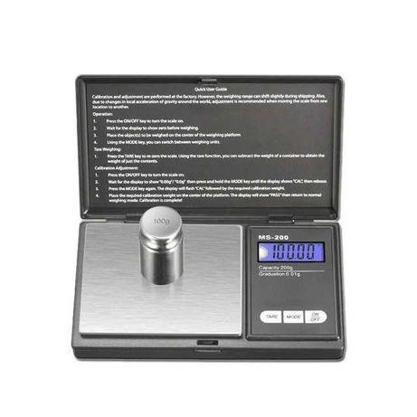 Высокоточные ювелирные весы MS 2020. Новые. Качество! Супер цена!