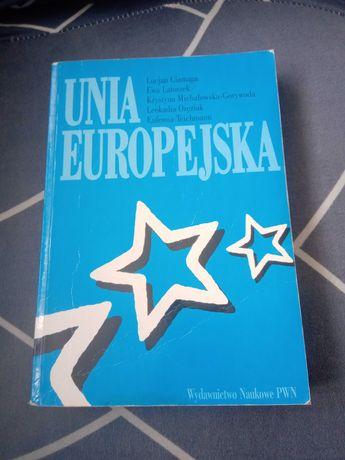 Sprzedam książkę UE