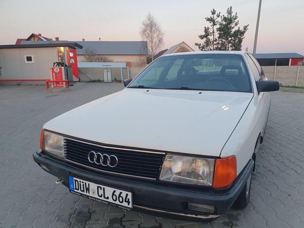 Audi 100 c3 2.3 cygaro z Niemiec ! (80 90)