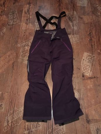 Patagonia men's gore tex штани мужские размер s