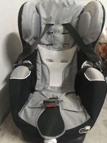 Cadeira Auto Iséos Safe Side Gr. até 18kg