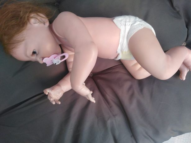 Bebé reborn replica