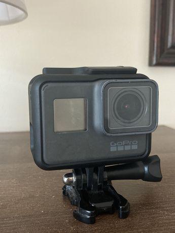 GoPro hero 5 black + dodatki