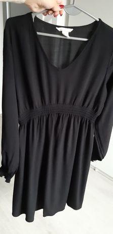 Sukienka ciążowa H&M MAMA roz M