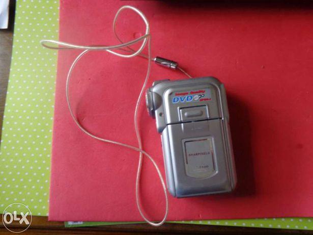 Mini-Camera Digital de filmar e fotografar