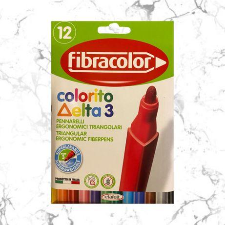 Fibracolor Colorito Delta 3