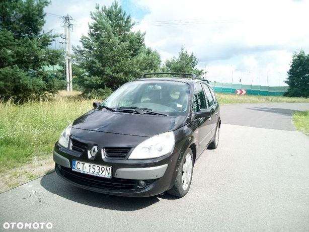 Renault Scenic renault grand scenic