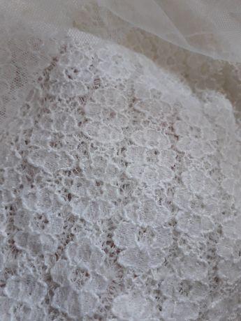 Тепле нарядне плаття на 1-2 роки дівчинці