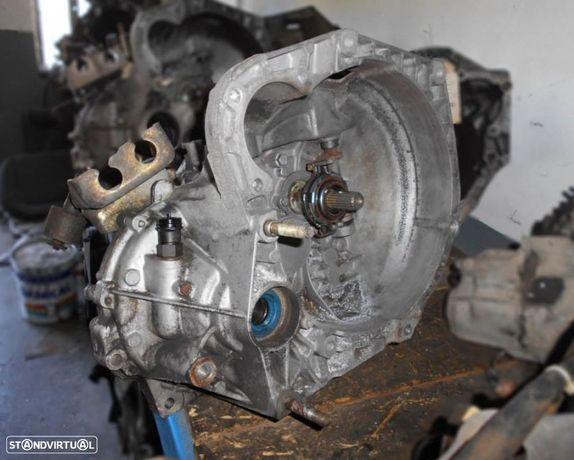 Caixa de velocidades para Fiat Doblo 1.3 m-jet (2011) 20 estrias