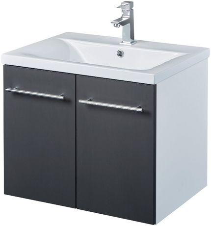 Szafka łazienkowa»Baja / Lugo« szer. 60 cm